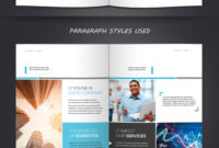 Professional Brochure Designs | Design | Graphic Design Junction In 12 Page Brochure Template