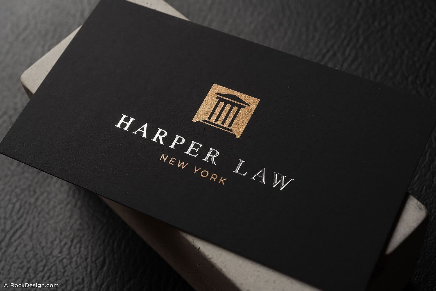 Professional Foil Stamped Lawyer Business Card Template Throughout Lawyer Business Cards Templates