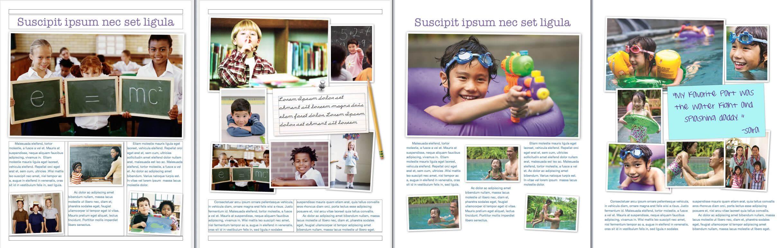 Publisher Magazine Layout Templates | Microsoft Word Also With Magazine Template For Microsoft Word