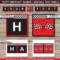Race Car Party Banner Template – Red In Cars Birthday Banner Template