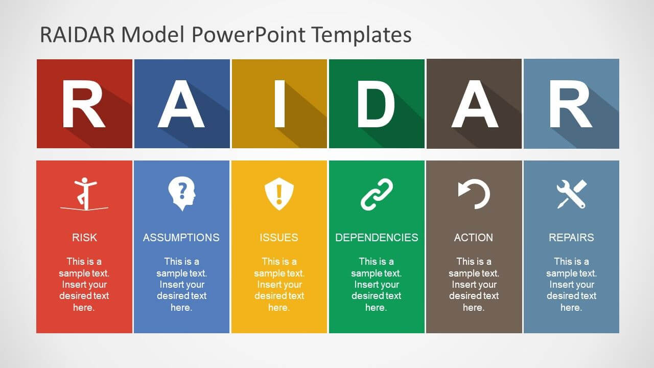 Raidar Model Powerpoint Templates | Templates, Powerpoint Intended For Sample Templates For Powerpoint Presentation