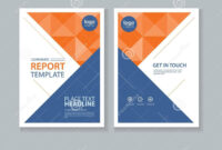 Report Cover Design Templates – Hatch.urbanskript.co For intended for Word Report Cover Page Template