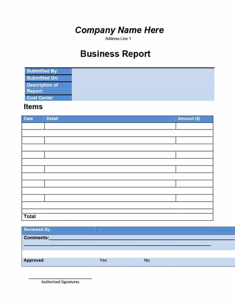 Report Document Template Status Examples Project Templates Throughout Cognos Report Design Document Template