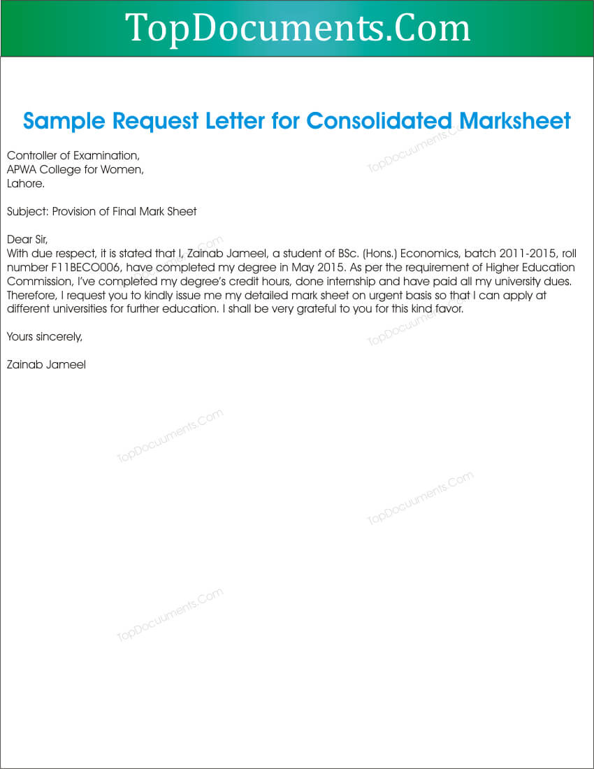 Request Letter For School Leaving Certificate | Resume Pdf Throughout School Leaving Certificate Template