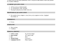 Resume ~ Another Word For Resume Cv Meaning Name Form pertaining to Another Word For Template