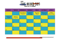 Revision: Timetables And Planning – Bbc Bitesize pertaining to Blank Revision Timetable Template