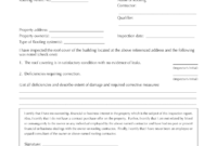 Roofing Inspection Report – Fill Online, Printable, Fillable with regard to Roof Inspection Report Template