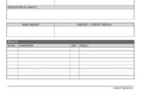 Sample Analysis Report Template Data Credit Example Equity in Credit Analysis Report Template