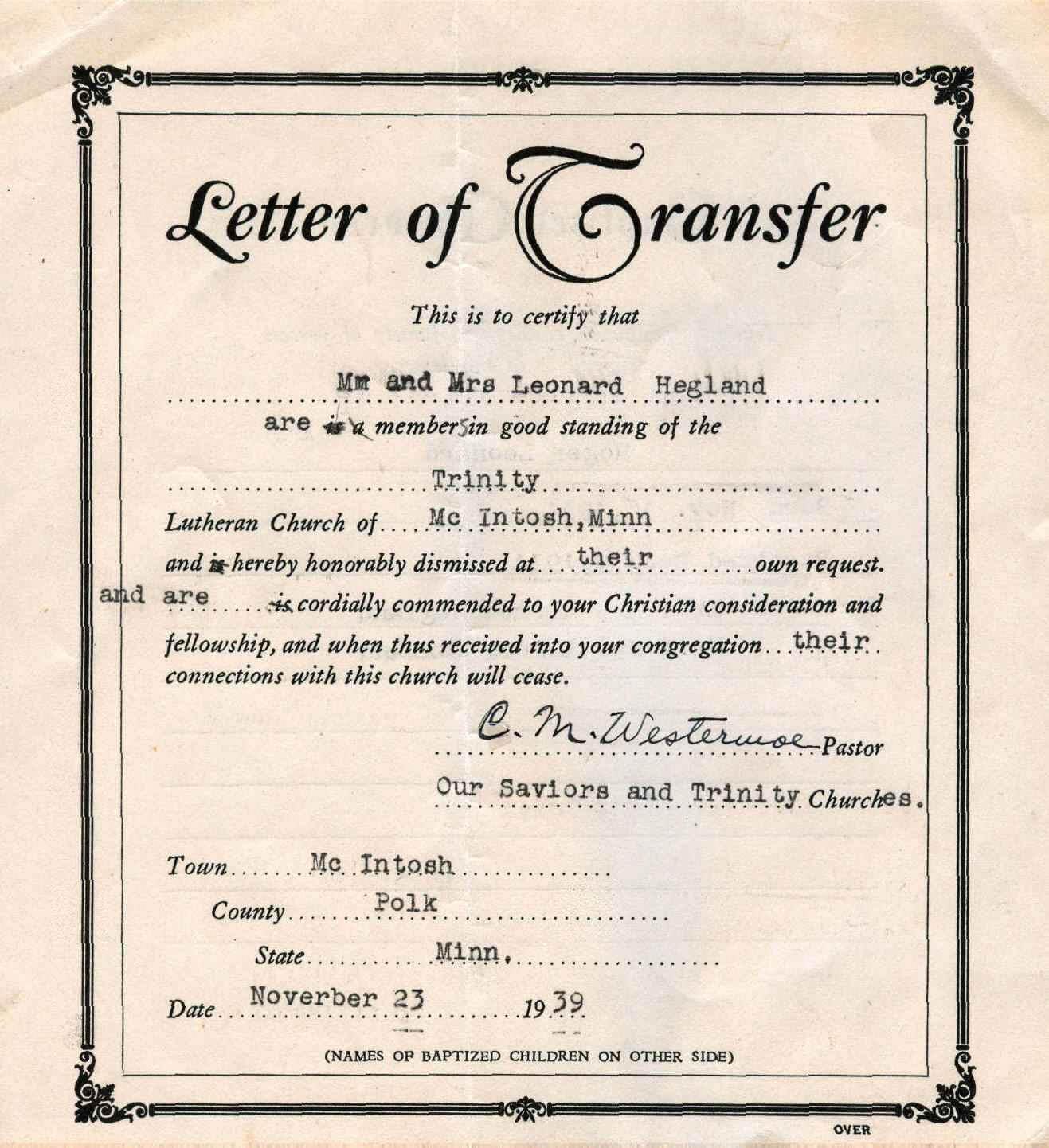Sample Application For School Leaving Certificate With Regard To School Leaving Certificate Template