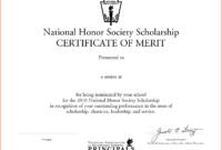 Sample Letterhead Of Deped | Sample Customer Service Resume regarding Scholarship Certificate Template