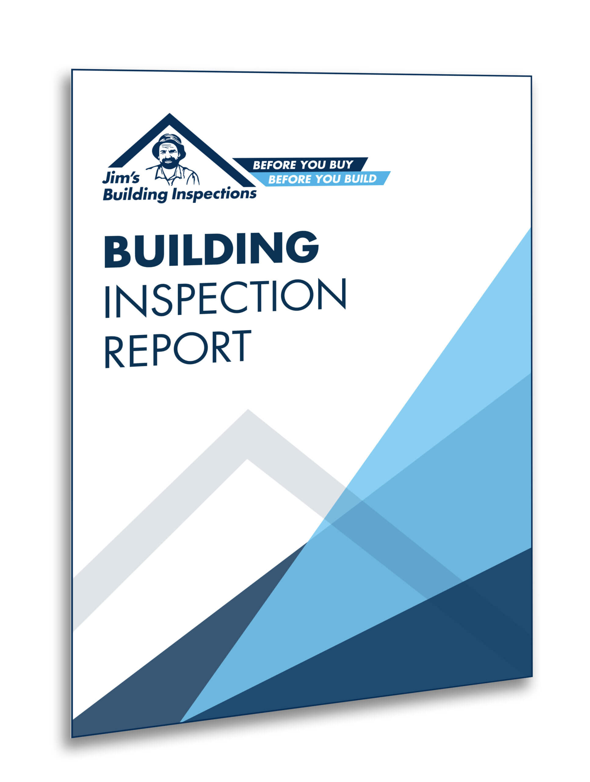 Sample Reports | Jim's Building Inspections Pertaining To Pre Purchase Building Inspection Report Template