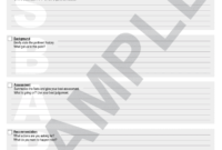 Sbar Template – Fill Online, Printable, Fillable, Blank Regarding Sbar Template Word