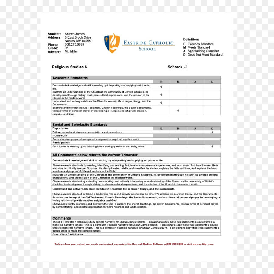 School Teacher Png Download – 1100*1100 – Free Transparent With Regard To Report Card Template Middle School