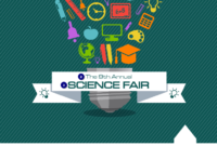 Science Fair Flyer | Science Fair Poster, Science Fair throughout Science Fair Banner Template