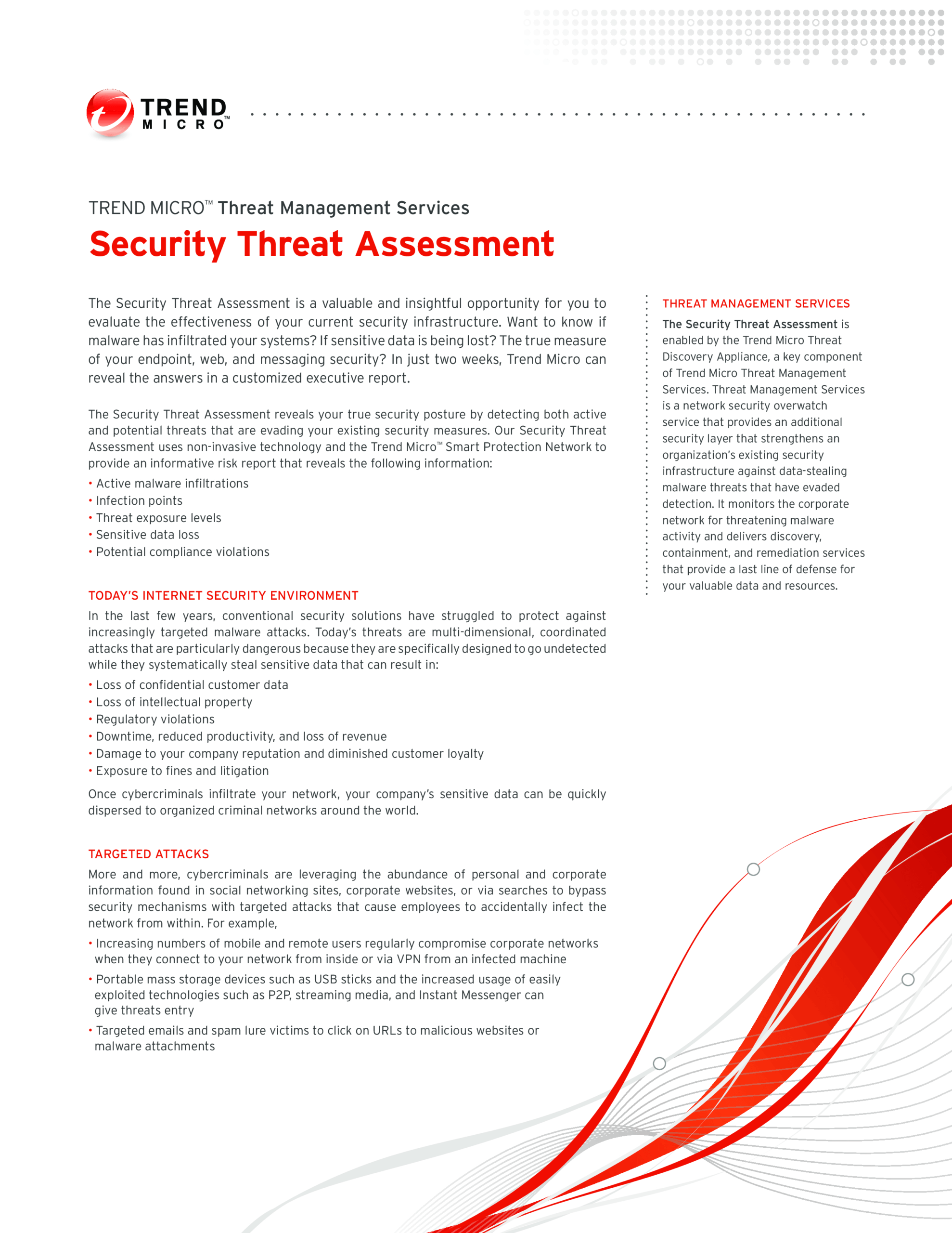 Security Threat Assessment | Templates At Regarding Threat Assessment Report Template
