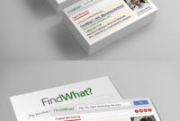 Seo Business Card Templates Psd | Business Card Dimensions pertaining to Business Card Size Template Psd