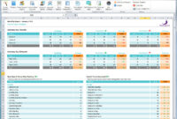 Seo Monthly Report Template] Seo Report Template Free Excel within Seo Report Template Download