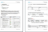 Server Incident Report Format Monitoring Template Excel for Health Check Report Template