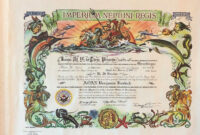 Shellback Certificate Deployment 2017 Uss Carl Vinson intended for Crossing The Line Certificate Template