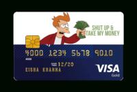 Shut Up & Take My Money | Take My Money, Money Cards, Shut Up in Shut Up And Take My Money Card Template