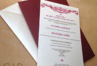Sikh Faith Religious Invitations On Behance within Death Anniversary Cards Templates