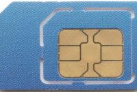 Sim Card – Wikipedia pertaining to Sim Card Template Pdf
