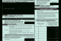 Simple Construction Project Report | Templates At throughout Simple Project Report Template