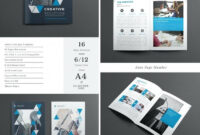 Singular Indesign Brochure Templates Free Download Template Regarding Indesign Templates Free Download Brochure