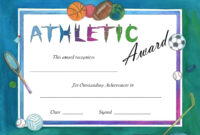Soccer Award Certificates Template | Kiddo Shelter with Soccer Award Certificate Templates Free
