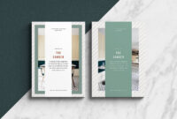 Sonder – Cookbook/recipe Book/brochure Template. A 30 Page with regard to Pop Up Brochure Template