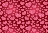 Special Hearts Lovers Valentine Day Backgrounds For in Valentine Powerpoint Templates Free