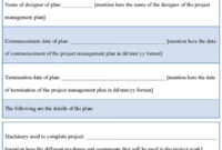 Special Lessons Learned Report Template Project Management intended for Prince2 Lessons Learned Report Template