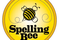 Spelling Bee Winner Clipart intended for Spelling Bee Award Certificate Template