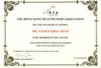 Sports Award Certificate Template with regard to Sports Award Certificate Template Word