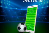 Sports Betting Online Web Banner Template within Sports Banner Templates