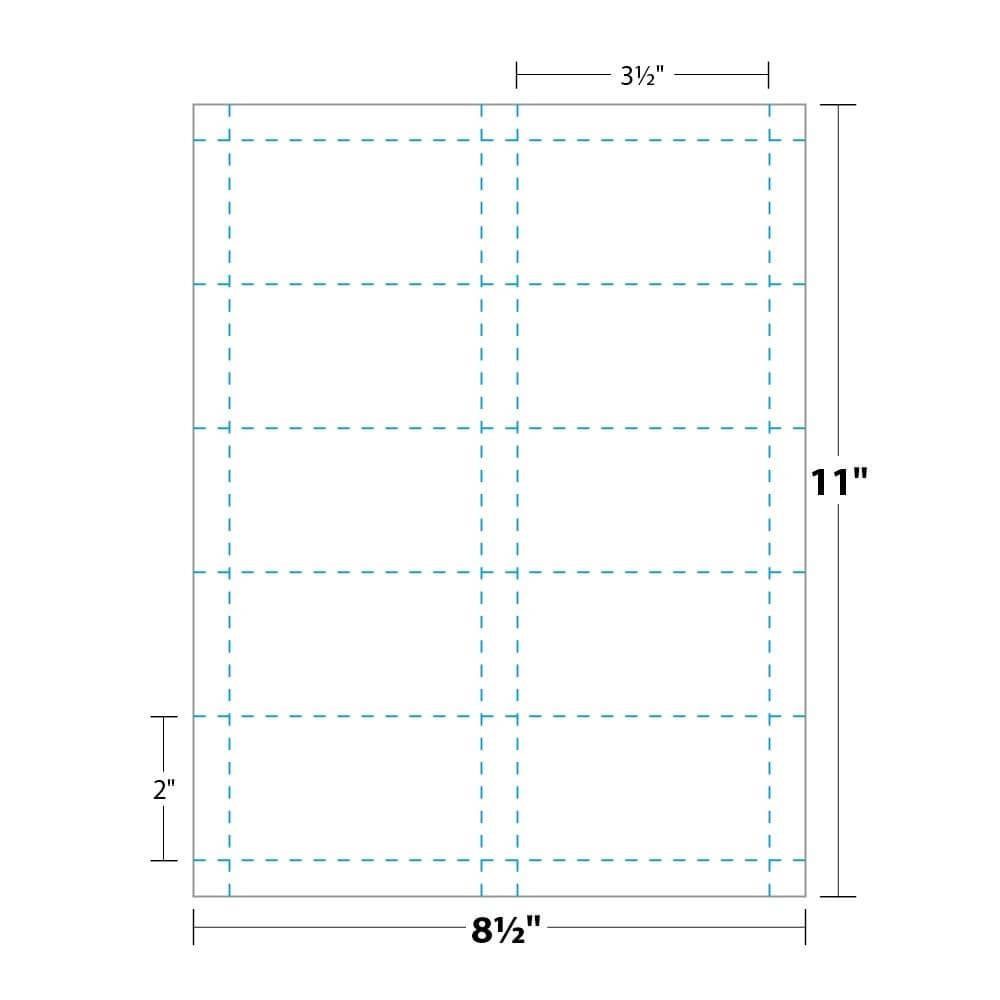 Standard Business Card Blank Template Illustrator Online Within Free Blank Business Card Template Word