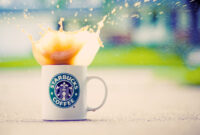 Starbucks Backgrounds For Powerpoint Templates – Ppt Backgrounds with Starbucks Powerpoint Template