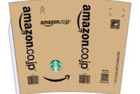 Starbucks | Plastic Pleasures for Starbucks Create Your Own Tumbler Blank Template