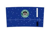 Starbucks | Plastic Pleasures in Starbucks Create Your Own Tumbler Blank Template