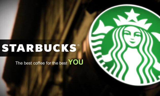 Starbucks - Powerpoint Designers - Presentation & Pitch Deck regarding Starbucks Powerpoint Template
