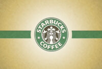 Starbucks Ppt Background – Powerpoint Backgrounds For Free in Starbucks Powerpoint Template