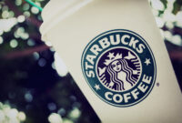 Starbucks Ppt Background – Powerpoint Backgrounds For Free with Starbucks Powerpoint Template