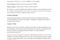 Strategic Restaurant Swot Analysis | Templates At with regard to Strategic Analysis Report Template