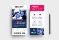 Stunning Free Rack Card Template Ideas Psd Templates inside Free Rack Card Template Word