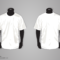 T Shirt Template Updatejovdaripper.deviantart Throughout Blank T Shirt Design Template Psd
