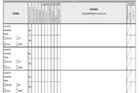 Tdsb Report Card Pdf – Fill Online, Printable, Fillable in Fake Report Card Template