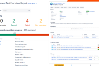 Testflo – Test Management For Jira | Atlassian Marketplace in Test Case Execution Report Template