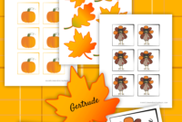 Thanksgiving Place Card Printable | Thanksgiving Place Cards regarding Thanksgiving Place Card Templates