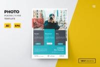 The 15 Best Flyer Templates For Adobe Photoshop & Illustrator within Brochure Templates Adobe Illustrator