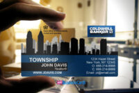 The Printing Corner | News, Advice & Information For Online with regard to Coldwell Banker Business Card Template